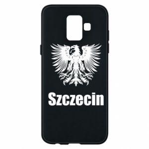 Etui na Samsung A6 2018 Szczecin - PrintSalon