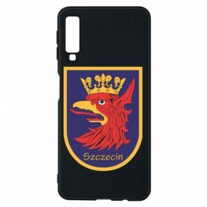 Phone case for Samsung A7 2018 Szczecin