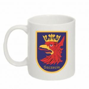 Mug 330ml Szczecin