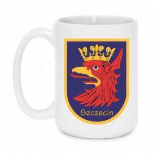 Mug 450ml Szczecin