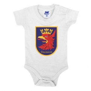 Baby bodysuit Szczecin