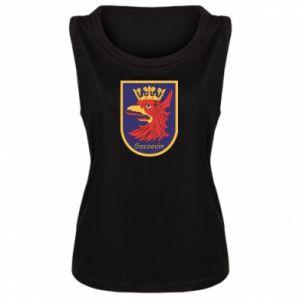 Women's t-shirt Szczecin