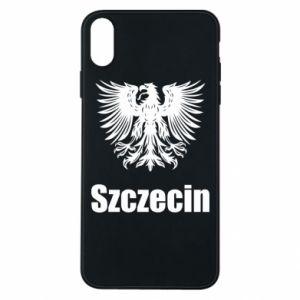 Etui na iPhone Xs Max Szczecin - PrintSalon