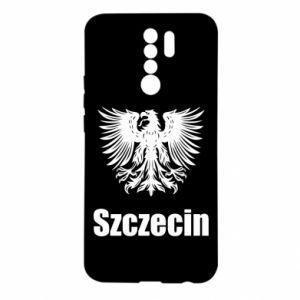 Bluza (raglan) Miasto Szczecin - PrintSalon