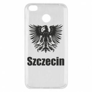 Czapka Miasto Szczecin - PrintSalon