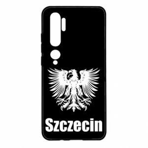 Koszulka z długim rękawem Miasto Szczecin - PrintSalon