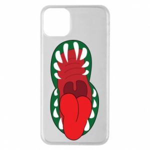Phone case for iPhone 11 Pro Max Monster jaw