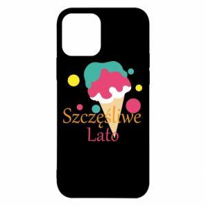 iPhone 12/12 Pro Case Happy summer