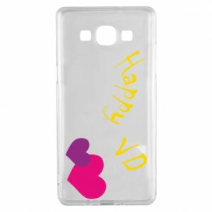 Samsung A5 2015 Case Happy Valentine's day