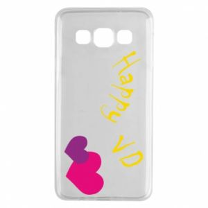 Samsung A3 2015 Case Happy Valentine's day