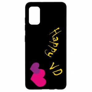 Samsung A41 Case Happy Valentine's day