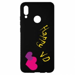 Huawei P Smart 2019 Case Happy Valentine's day