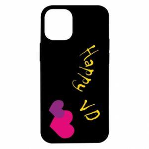 Etui na iPhone 12 Mini Szczęśliwy walentynki
