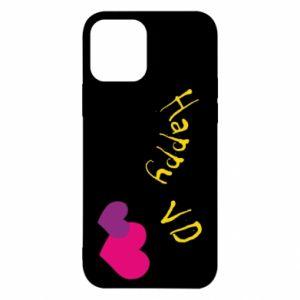 Etui na iPhone 12/12 Pro Szczęśliwy walentynki