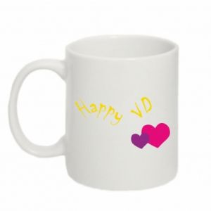 Mug 330ml Happy Valentine's day