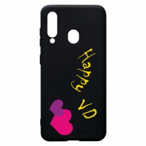 Samsung A60 Case Happy Valentine's day