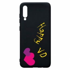 Samsung A70 Case Happy Valentine's day