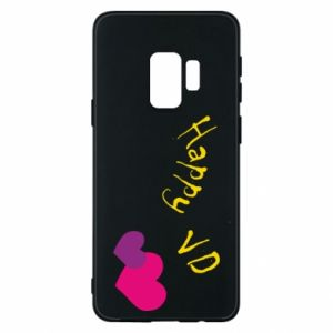 Samsung S9 Case Happy Valentine's day