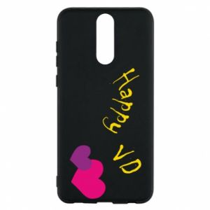 Huawei Mate 10 Lite Case Happy Valentine's day
