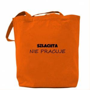 Bag Nobility - PrintSalon
