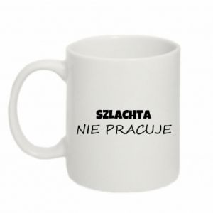Mug 330ml Nobility - PrintSalon