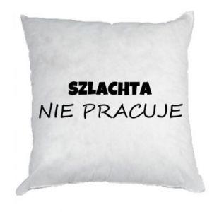 Pillow Nobility - PrintSalon