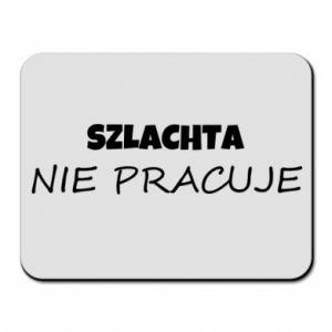 Mouse pad Nobility - PrintSalon
