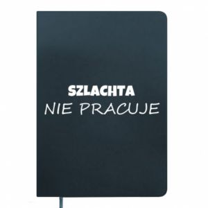 Notes Szlachta