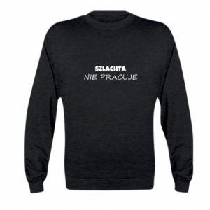 Bluza dziecięca Szlachta