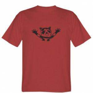 Koszulka Szop - PrintSalon