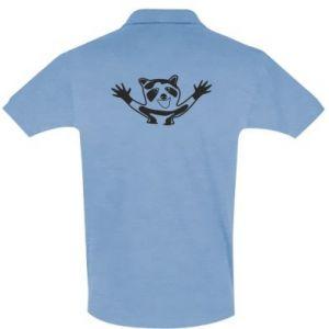 Koszulka Polo Szop - PrintSalon