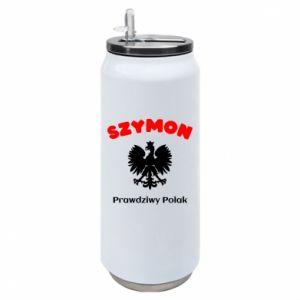 Puszka termiczna Szymon jest prawdziwym Polakiem