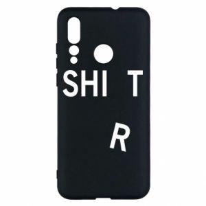 Huawei Nova 4 Case T-SHIrT