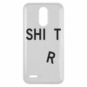 Lg K10 2017 Case T-SHIrT