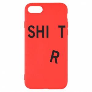 iPhone SE 2020 Case T-SHIrT