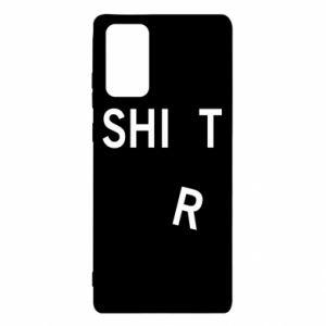 Samsung Note 20 Case T-SHIrT