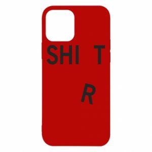 iPhone 12/12 Pro Case T-SHIrT