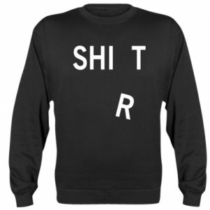 Sweatshirt T-SHIrT