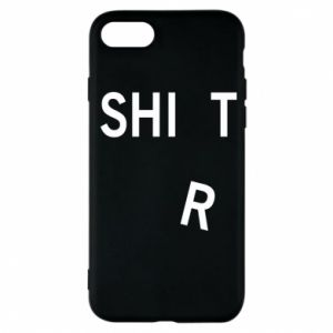 Phone case for iPhone 7 T-SHIrT