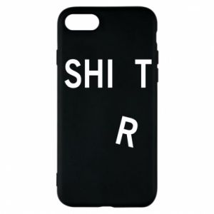 Phone case for iPhone 8 T-SHIrT
