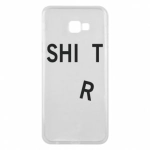 Phone case for Samsung J4 Plus 2018 T-SHIrT