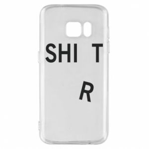 Phone case for Samsung S7 T-SHIrT