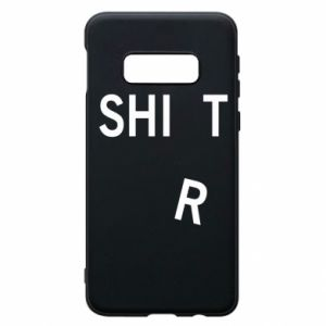 Phone case for Samsung S10e T-SHIrT