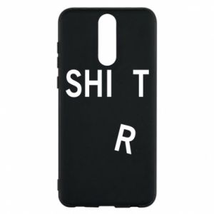 Phone case for Huawei Mate 10 Lite T-SHIrT