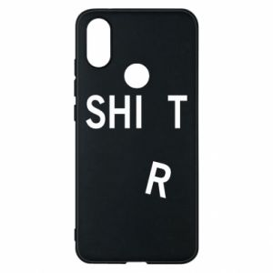 Phone case for Xiaomi Mi A2 T-SHIrT