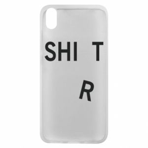 Phone case for Xiaomi Redmi 7A T-SHIrT