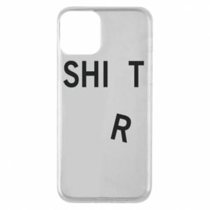Phone case for iPhone 11 T-SHIrT