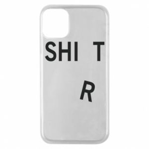 Phone case for iPhone 11 Pro T-SHIrT