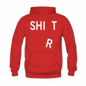 Kid's hoodie T-SHIrT