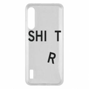 Xiaomi Mi A3 Case T-SHIrT